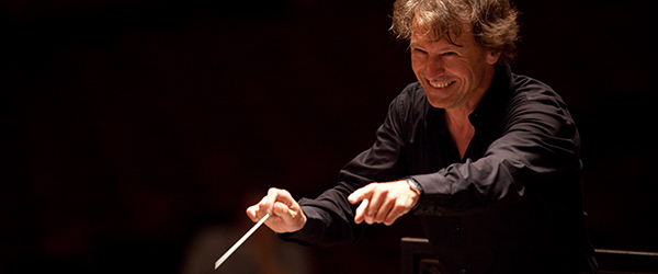 Nederlands Philharmonisch Orkest: Bruckners machtige Achtste (foto: Ronald Knapp)