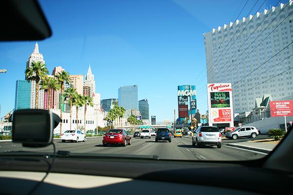 Dag, Vegas!