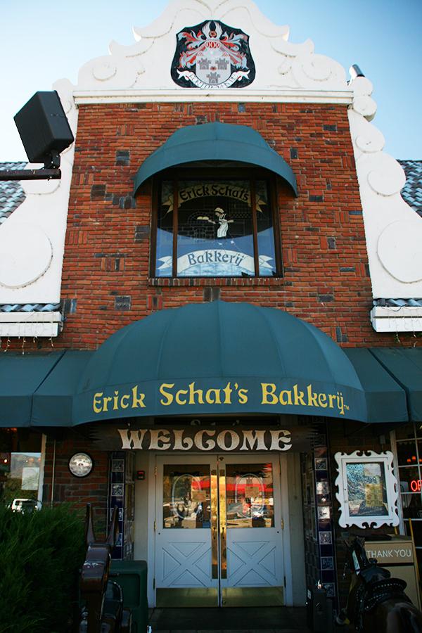 Bakkerij Erick Schat
