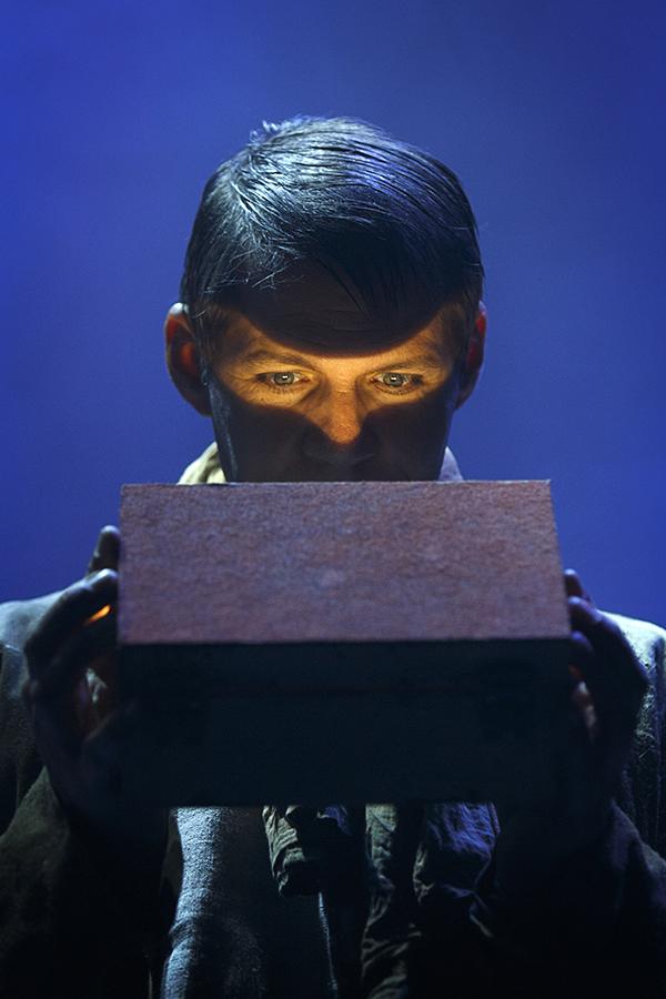 René van Kooten (Sweeney Todd)